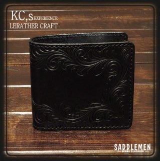 KC's サンタフェフリーカット・ウォレット