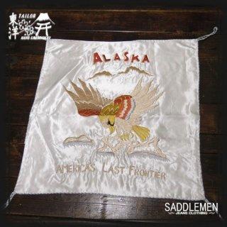 テーラー東洋 「ALASKA」クッションカバー