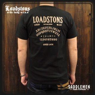 LOADSTONS 「FORTUNE BOARD」Tシャツ