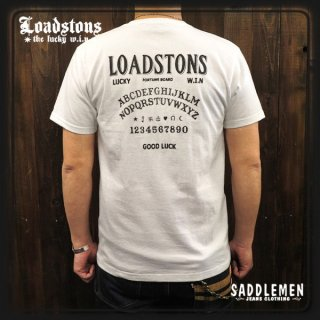 LOADSTONS 「FORTUNE BOARD」Tシャツ