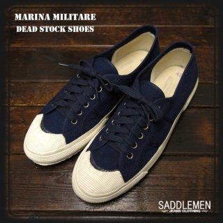 「MARINA MILITARE」イタリア海軍スニーカー