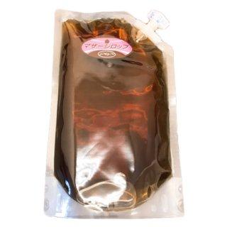 マザーシロップ750g 黒糖