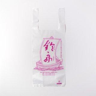 レジ袋(中)