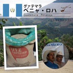 グァテマラ ペニャ・ロハ( Guatemala PenaRoja )