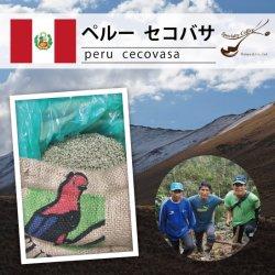 ペルー セコバサ(Peru Cecovasa)