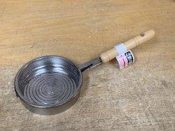 木柄ゴマ煎り器(105mm径)