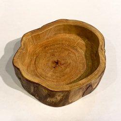 【再入荷】リアルコーヒーウッドケース「切り株」(小)(Real coffee wood case)
