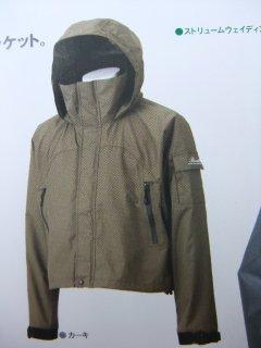 リバレイ ストリームウェイディングジャケット