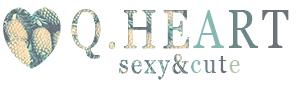 ビーチリゾート・ボヘミアンファッションQ.HEARTのウェブショップ。女子旅、海スタイルのシティライフに!
