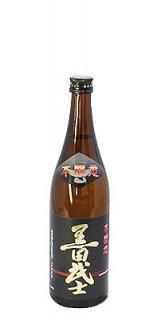 黒田武士 本醸造酒 720ml