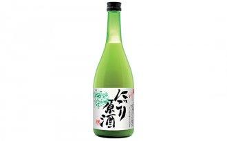 桃川 にごり原酒 720ml【桃川株式会社】