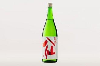 陸奥八仙 赤ラベル特別純米【八戸酒造株式会社】