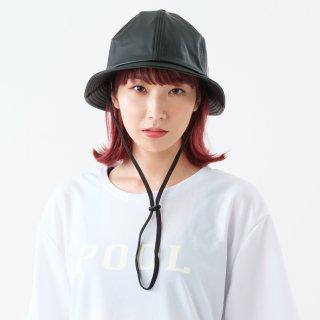 【PS-HD-002】 メトロハット / Metro Hat (Rubberized 2way)