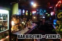 BAR BIG TIME(SHINJUKU/TOKYO)