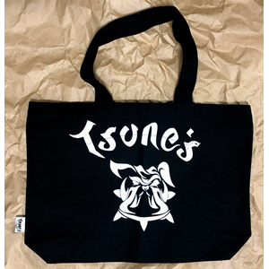 Tote Bag【Bull Dog】