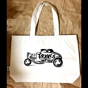 Tote Bag【TSUNE'S LOGO】