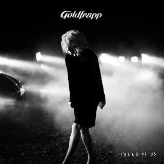 GOLDFLAPP <br>『Tale Of Us』<br>《輸入盤CD/帯・解説付》<br>《MUTE ロゴ・ステッカー付 !》