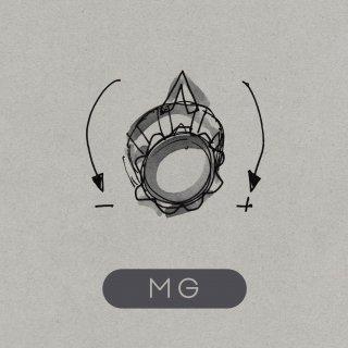 MG<br>『MG』 <br>《輸入盤CD/帯・解説付》<br>《MUTE ロゴ・ステッカー付 !》