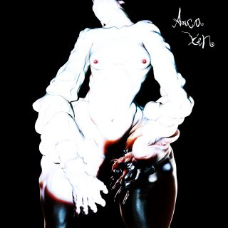 Arca<br>「Xen (????? edition)」 <br>《国内盤CD》<br>《MUTE ロゴ・ステッカー付 !》