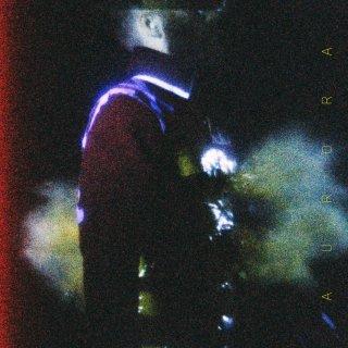 Ben Frost<br>「A U R O R A」 <br>《国内盤CD》<br>《MUTE ロゴ・ステッカー付 !》