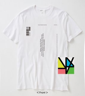 New Order<br>��Music Complete:T-Shirts�ո����ס�(M������) <br>�Թ�����CD/ �������ȯ���<br>��MUTE �?�����ƥå����ա�<br>