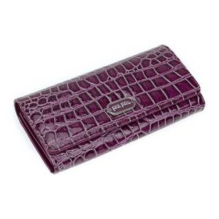 フォリフォリ WA1P028WV/VIO 長財布【カードOK】PCのみ対応