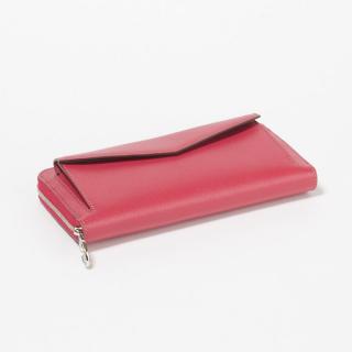 カルティエ L3001355 MUST マスト 背面ポケット付 ラウンドファスナー長財布【カードOK】PCのみ対応