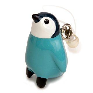 鳥シリーズ ペンギン ブルー BO-4002