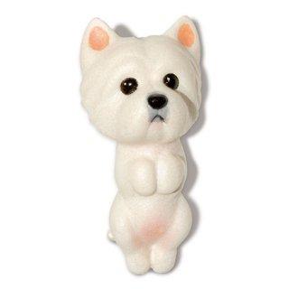 お犬様 vol.2 / ウェスティー / MS-3201