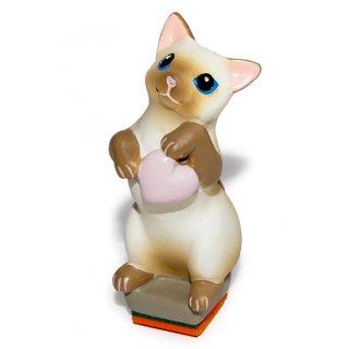 こころ猫 / シャム / B-6010
