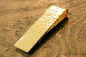 K18(18金)ゴールド マネークリップ
