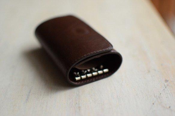 スマートキー収納付きキーケース(全車種OK)