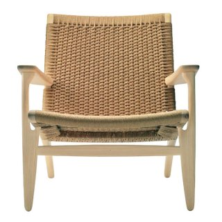 Hans J. Wegner CH25 | Easy Chair 【お取り寄せ品】