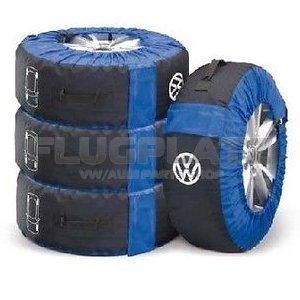 VW純正 タイヤホイールバッグ