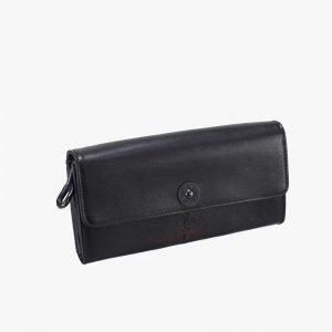W wallet  スムース革