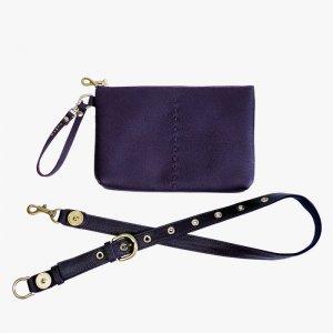 SACHI pouch 2+SHOULDER belt