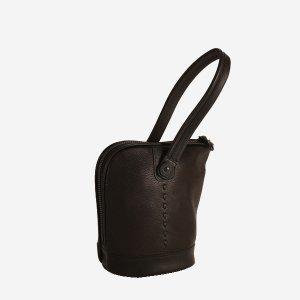 HONA pouch スムース革(ご予約受付中)
