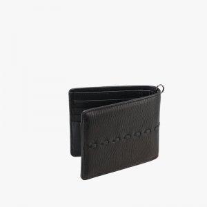 BUTTERFLY wallet スムース革