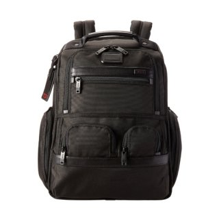 ALPHA 2 BUSINESS コンパクト・ラップトップ・ブリーフパック(ブラック) TUMI26173D2<img class='new_mark_img2' src='https://img.shop-pro.jp/img/new/icons25.gif' style='border:none;display:inline;margin:0px;padding:0px;width:auto;' />