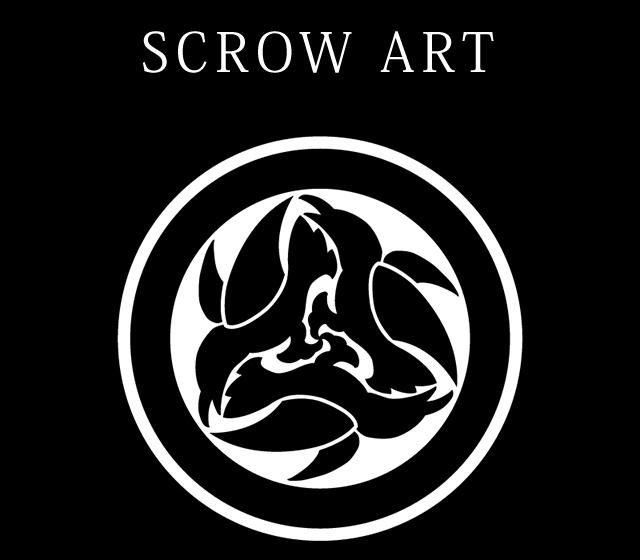 scrow-art