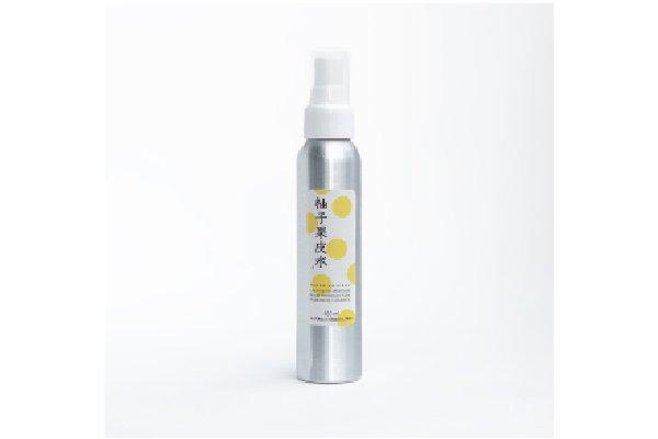 柚子果皮水(化粧水)