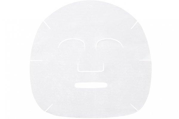 オーガニックコットンマスク4枚入りイメージ