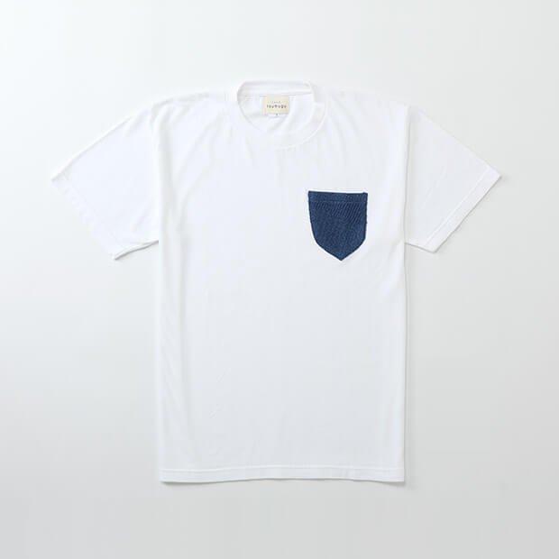 INDポケットTシャツ