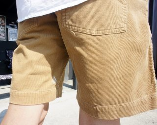 <img class='new_mark_img1' src='https://img.shop-pro.jp/img/new/icons1.gif' style='border:none;display:inline;margin:0px;padding:0px;width:auto;' />Vintage Summer Corduroy Shorts