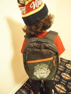 Grom Bag Youth