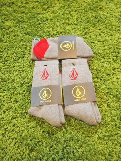 Full Stone Heather Sock Youth