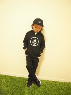 Stone Pullover Youth