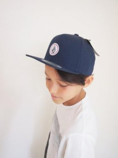 Quarter Suapback Hat Youth