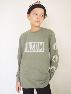 Knock L/S Tee Youth