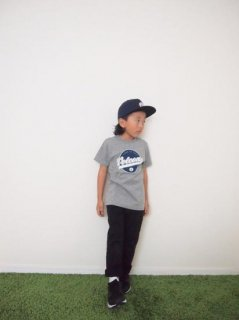 Scripter S/S Tee Youth